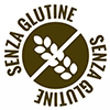 Salume senza glutine