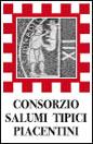 Logo consorzio salumi tipici piacentini