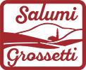 Salumi Grossetti logo
